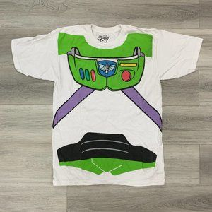 Disney Pixar Toy Story Buzz Lightyear Graphic Men